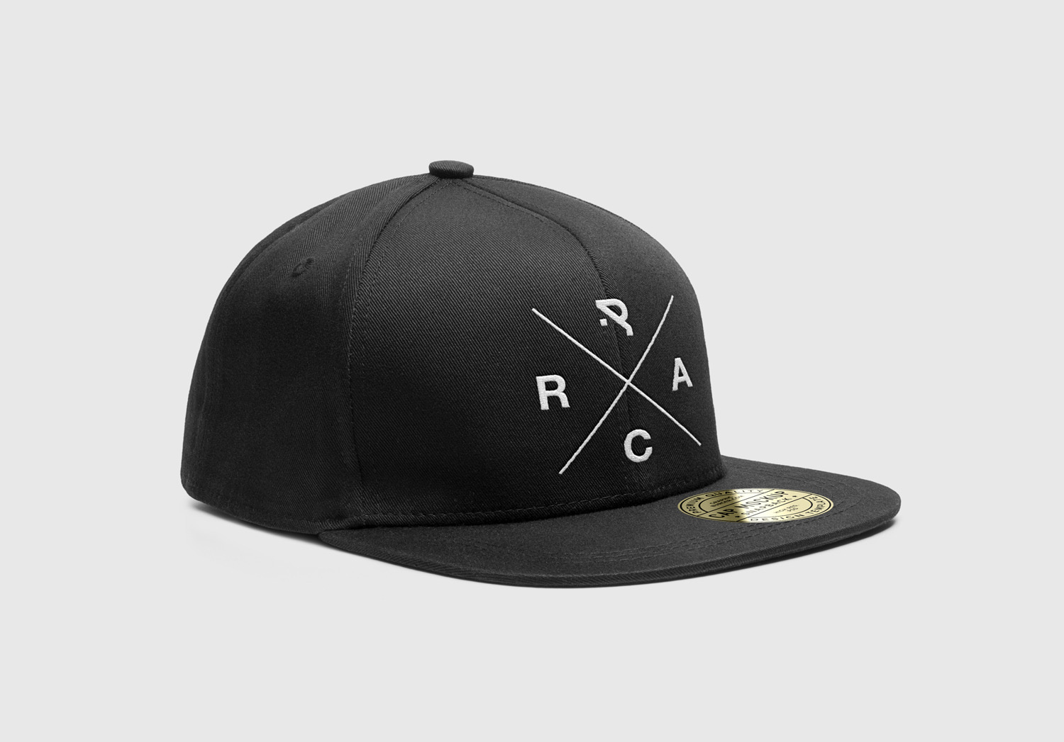 RCA New Era Hat