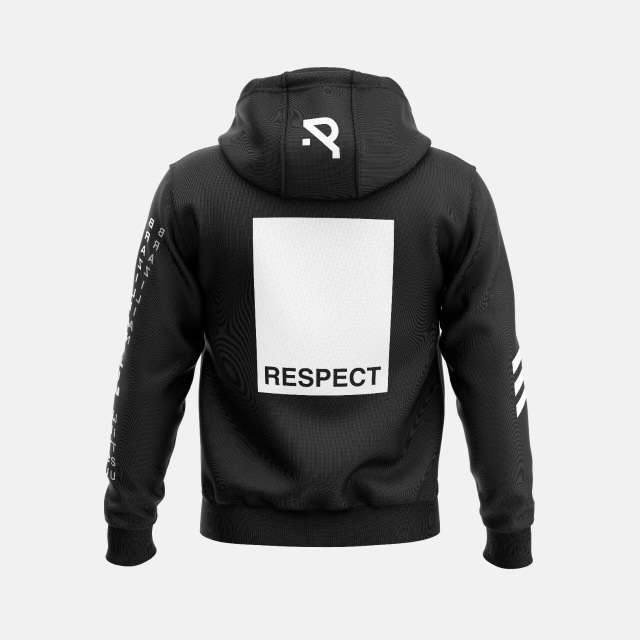 RCA BJJ Hoodie - Limited Edition